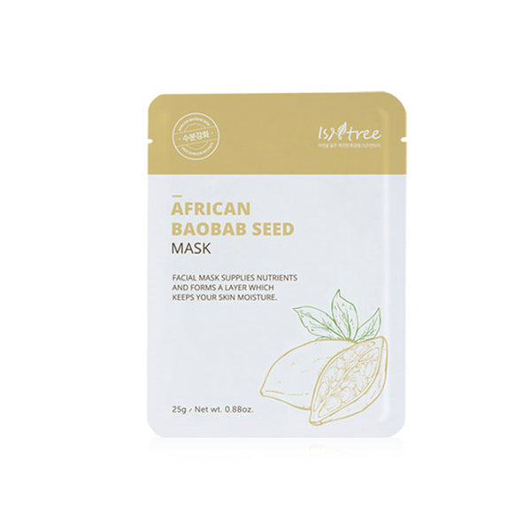 Isntree African Baobab Seed Mask