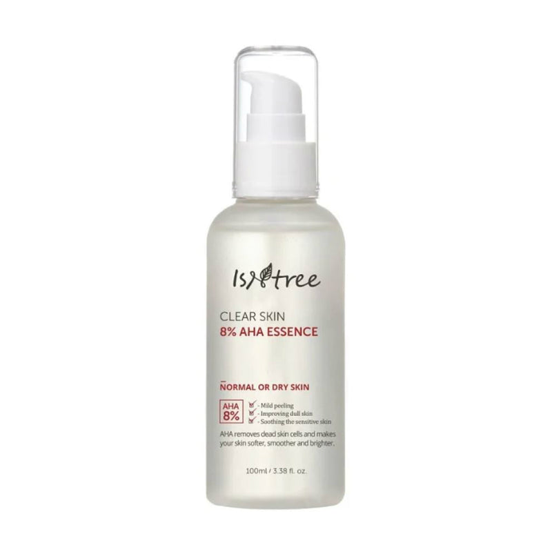 Isntree Clear Skin AHA Essence