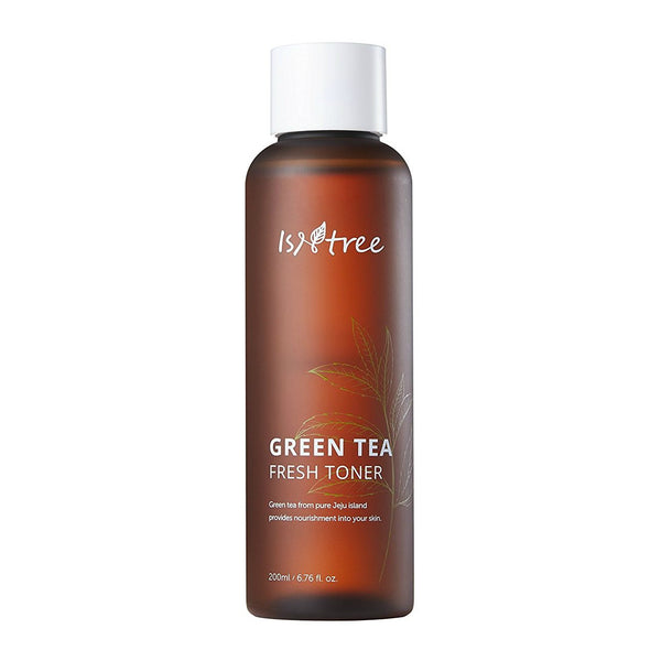Isntree Green Tea Fresh Toner - oo35mm