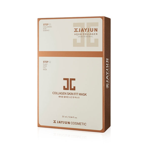 Jayjun Collagen Skin Fit Mask - oo35mm