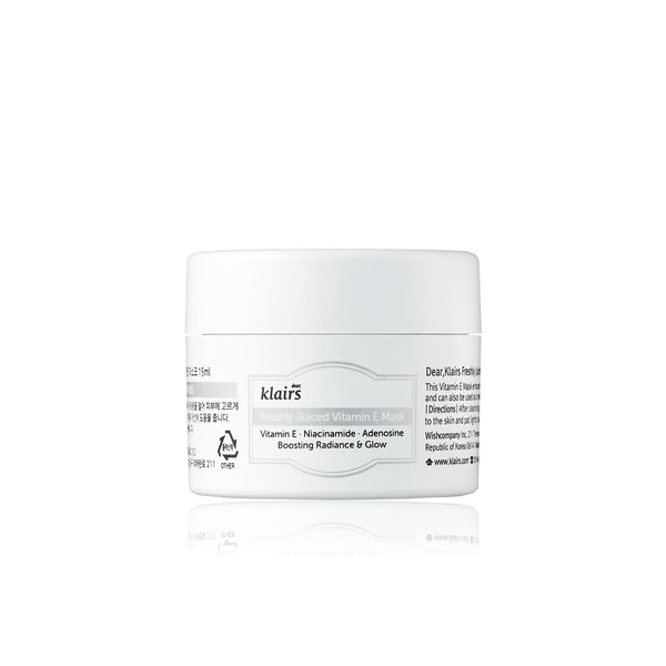 Klairs Freshly Juiced Vitamin E Mask Mini