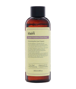 Klairs Supple Preparation Facial Toner