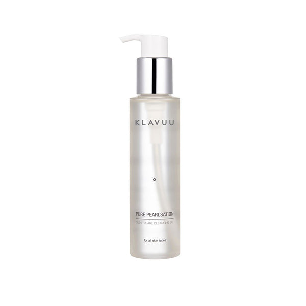 Klavuu Pure Pearlsation Divine Pearl Cleansing Oil - oo35mm