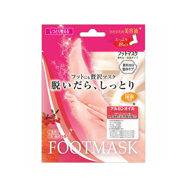 Lucky Trendy Be Creation Foot Mask