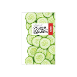 Manefit Cucumber Soothing + Moisturizing Mask - oo35mm
