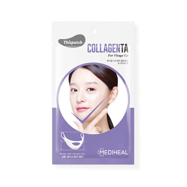 Mediheal Thispatch Collagenta For Visage Up