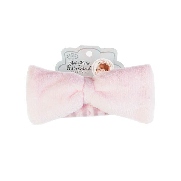 Moco Moco Head Band - Powder Pink - oo35mm