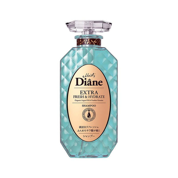 Moist Diane Perfect Beauty Extra Fresh & Hydrate Shampoo - oo35mm