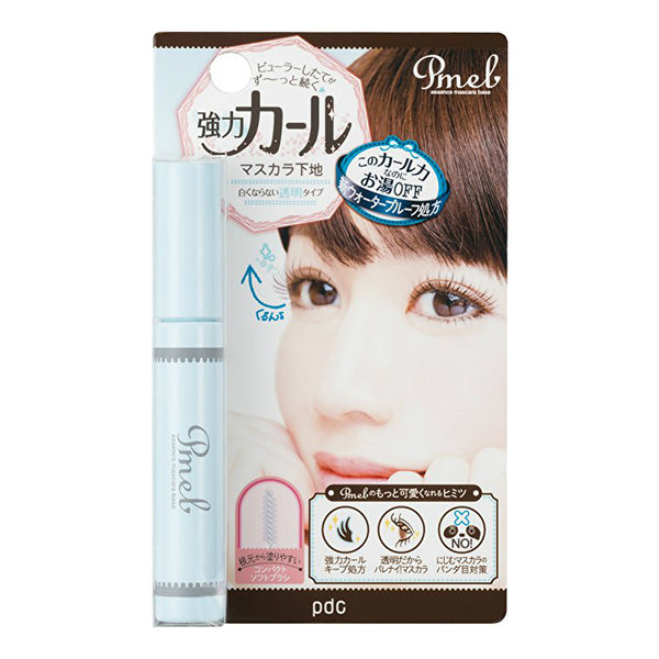 PDC Pmel Essence Mascara Base - oo35mm