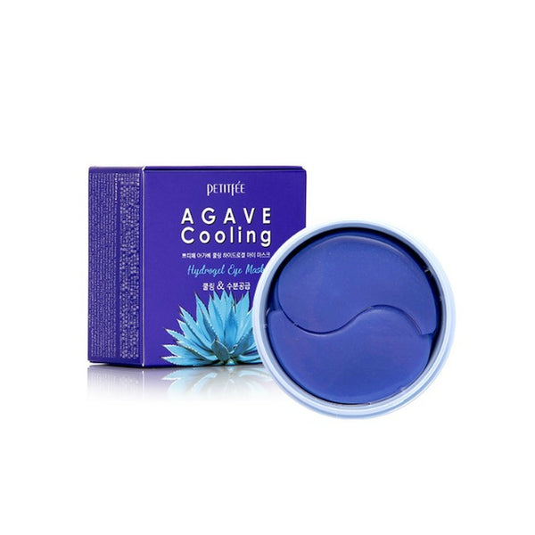 Petitfee Agave Cooling Hydrogel Eye Mask - oo35mm