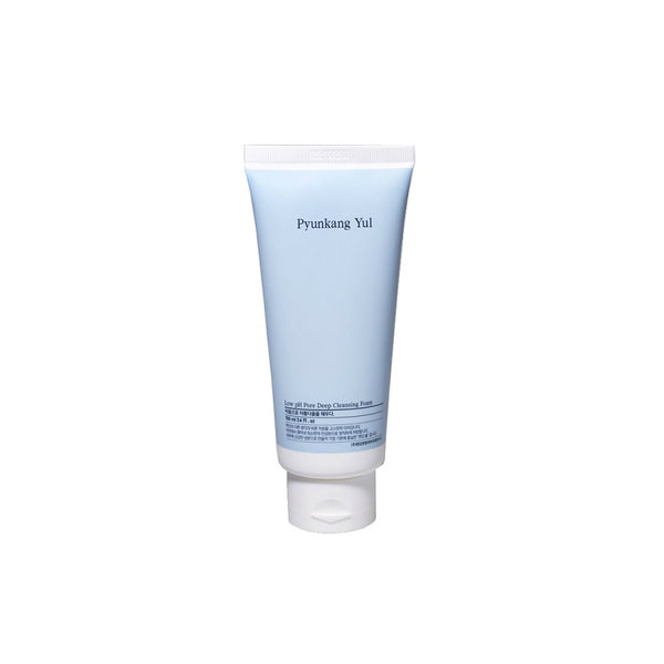 Pyunkang Yul Low pH Pore Deep Cleansing Foam - oo35mm