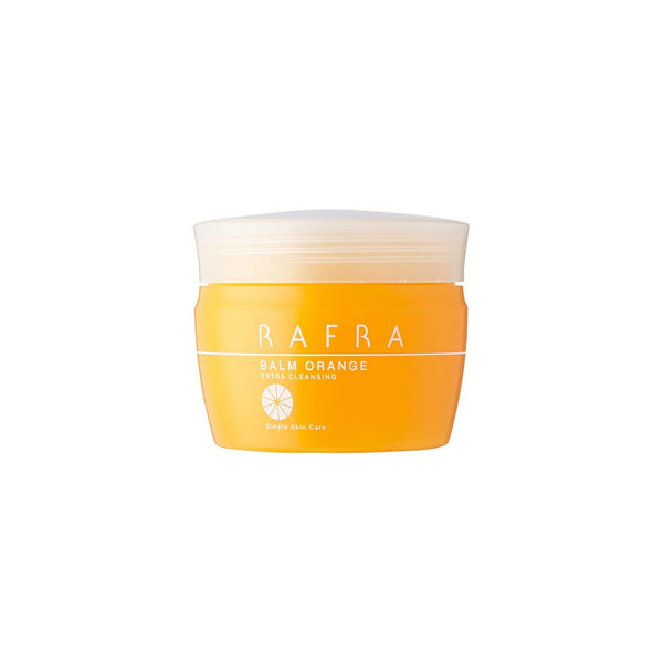 Rafra Balm Orange Extra Cleansing