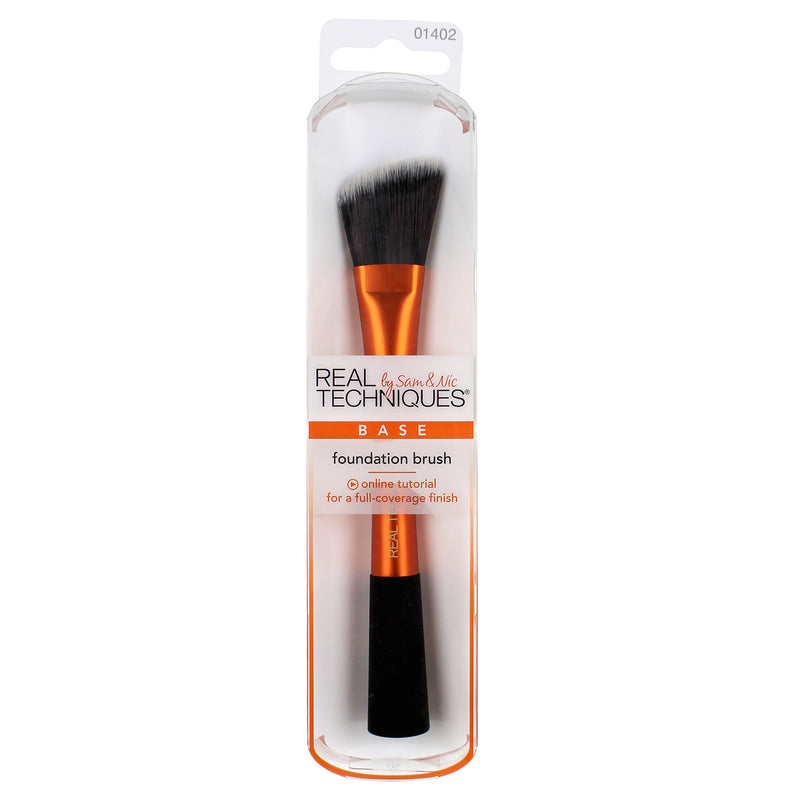 Real Techniques Foundation Brush - oo35mm