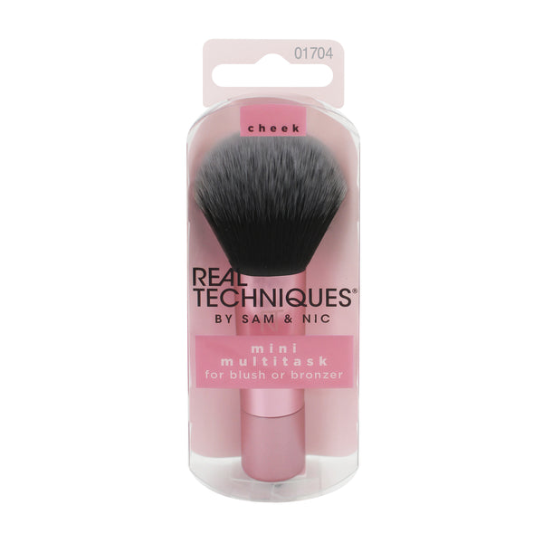 Real Techniques Mini Multitask Brush