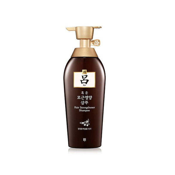 Ryo Heukwoonmo Hair Strengthener Shampoo