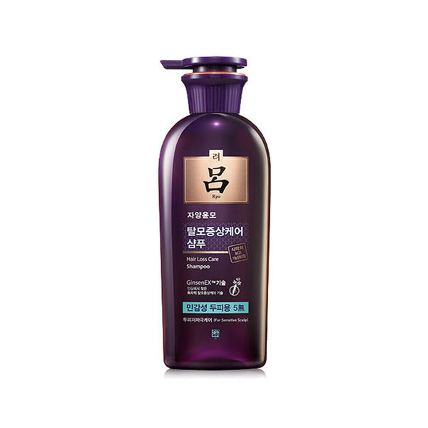 Ryo Jayangyunmo Shampoo for Sensitive Scalp - oo35mm