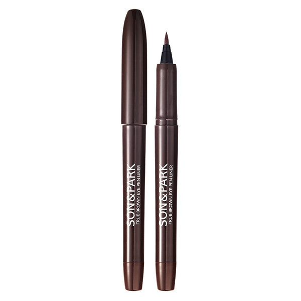 Son & Park True Brown Eye Pen Liner - oo35mm