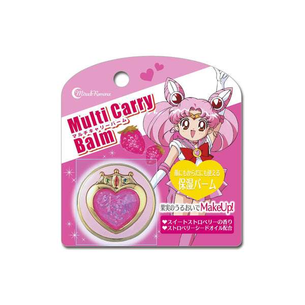 Sailor Moon Miracle Romance Multicarry Balm