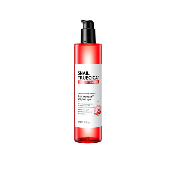 Some By Mi Snail Truecica Miracle Repair Toner - oo35mm