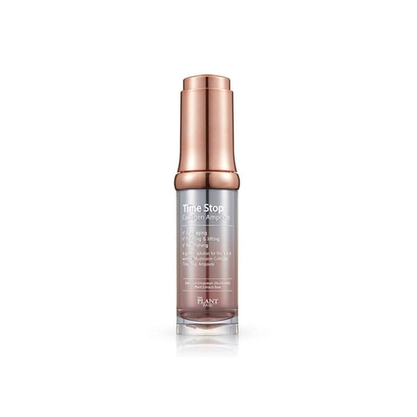 The Plant Base Time Stop Collagen Ampoule - oo35mm