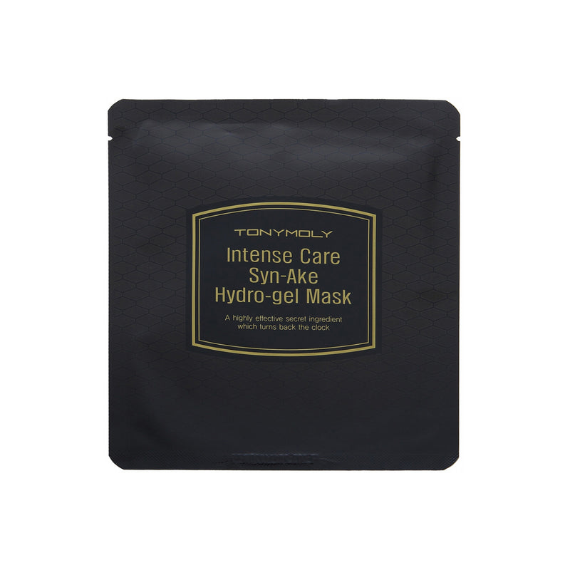 Tonymoly Intense Care Syn-Ake Hydrogel Mask - oo35mm