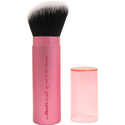 Real Techniques Retractabe Kabuki Brush