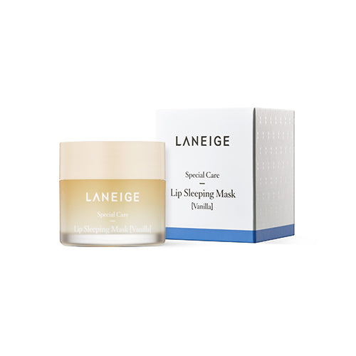 Laneige Lip Sleeping Mask - Vanilla