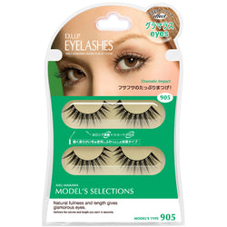D.U.P False Eyelashes 905