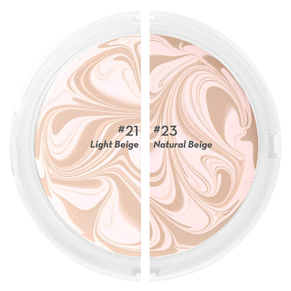 Age 20's Signature Essence Cover Pact Moisture + Refill - oo35mm