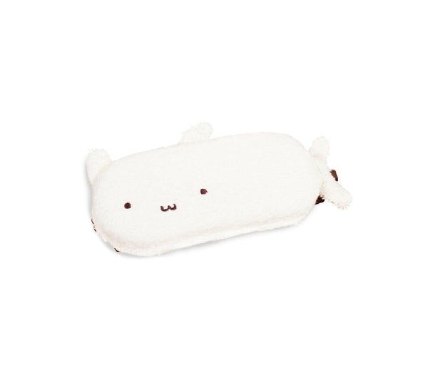 Cute Animal Shaped Back Wash Sponge