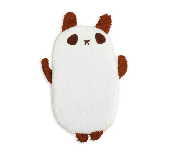 Cute Animal Shaped Back Wash Sponge - oo35mm