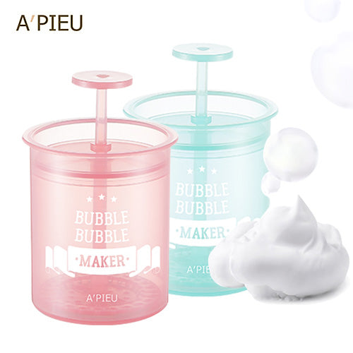A'pieu Bubble Bubble Maker - oo35mm