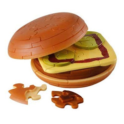 Hamburger Puzzle
