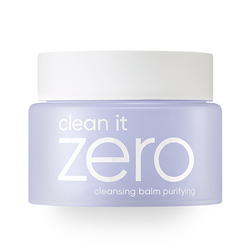 Banila Co. Clean it Zero Purity - Sensitive