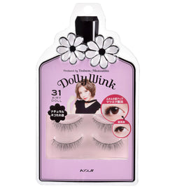 Koji Dolly Wink False Eyelashes #31