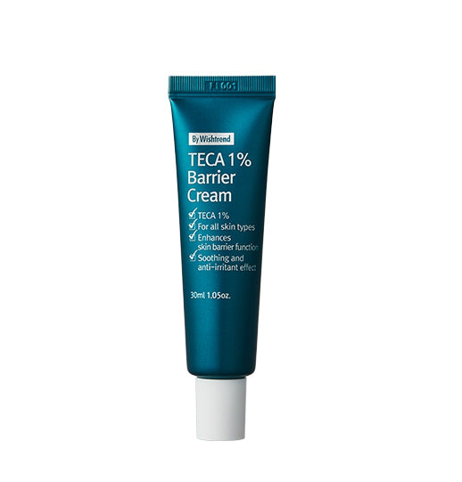 By Wishtrend Teca 1% Barrier Cream - oo35mm