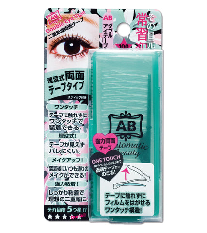 Ab Mezical Double Eye Tape (Point Type) - oo35mm