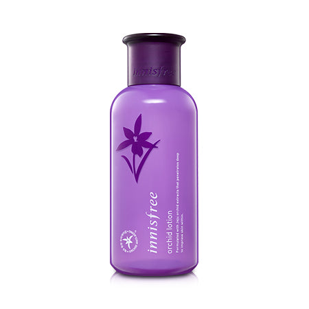 Innisfree Orchid Enriched Lotion