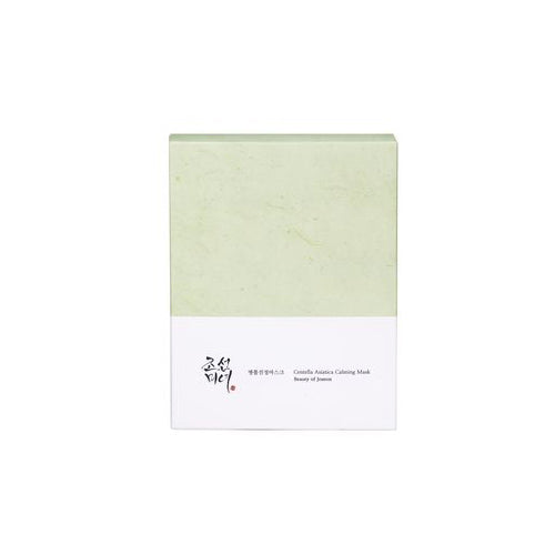 Beauty of Joseon Centella Asiatica Calming Mask - oo35mm