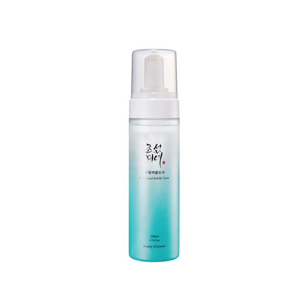 Beauty of Joseon Pure Cloud Bubble Toner