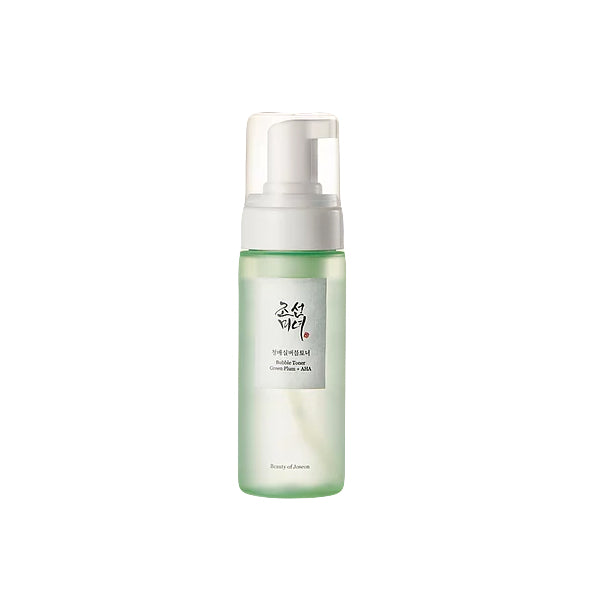 Beauty of Joseon Green Plum Bubble Toner - oo35mm