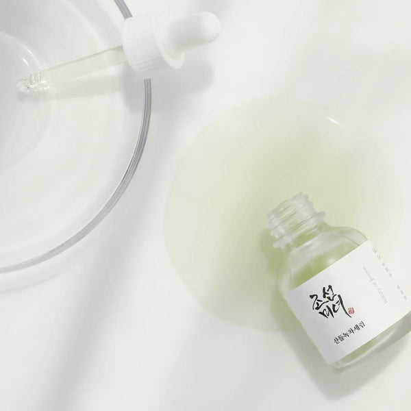 Beauty of Joseon Calming Serum - oo35mm
