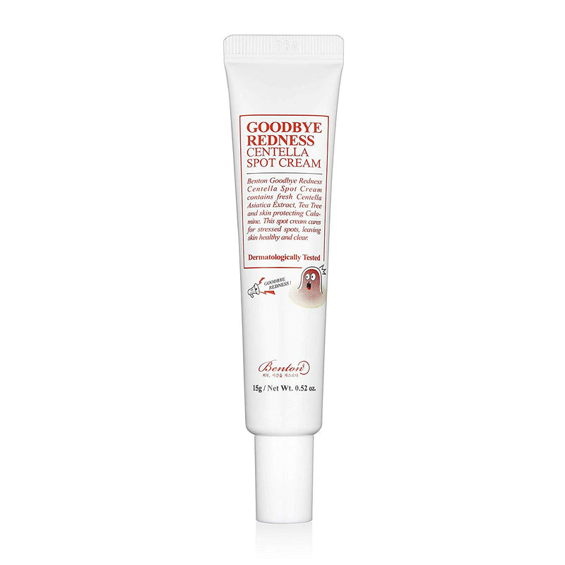 Benton Goodbye Redness Centella Spot Cream
