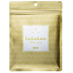 LuLuLun White Edition Facial Mask (Whitening)