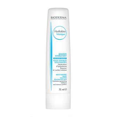 Bioderma Hydrabio Masque Mask - oo35mm