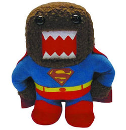 Domo Superman Small Plush