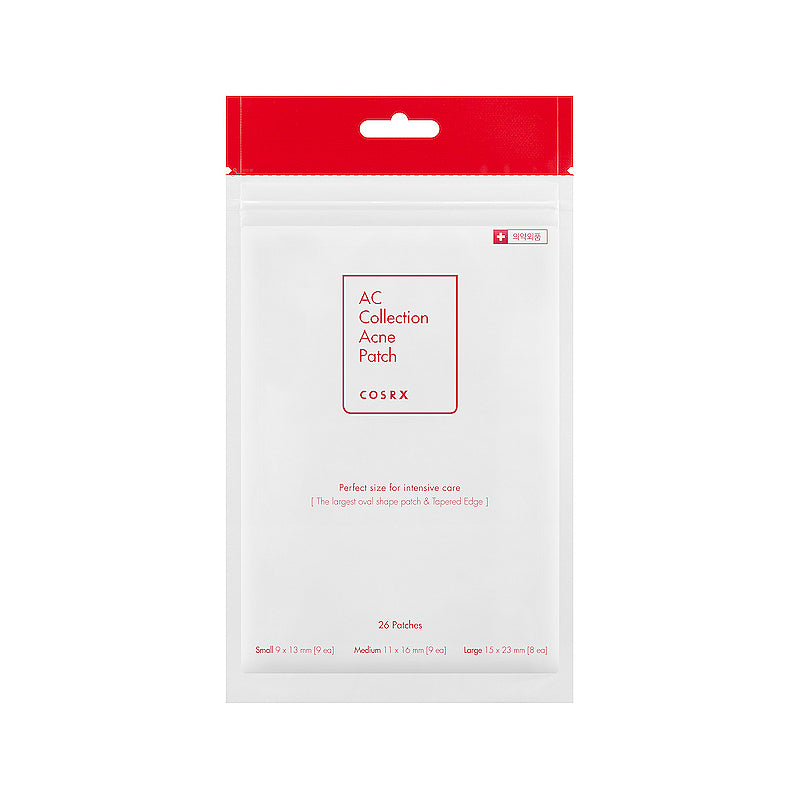 Cosrx AC Collection Acne Patch - oo35mm