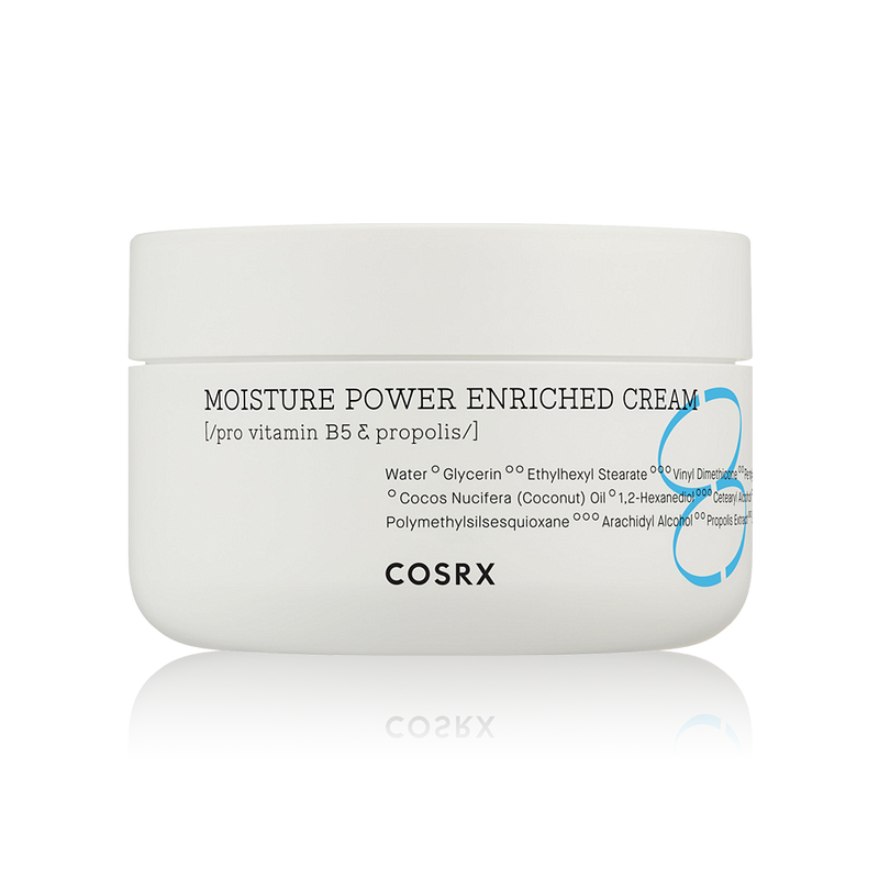 Cosrx Hydrium Moisture Power Enriched Cream - oo35mm