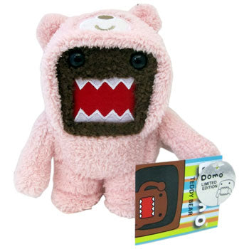 DOMO Teddy Bear Plush