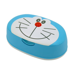 Lec Doraemon Wet Tissue With Case - oo35mm